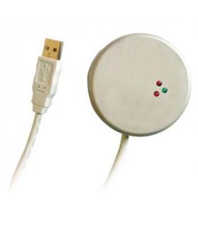 USB CONVERTER PROGRAMVARA
