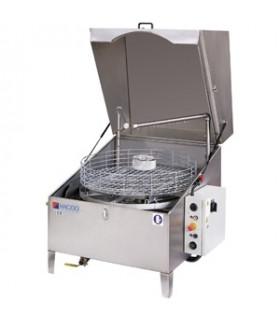 Smådelstvätt L-102/08 175 L Med Värmare