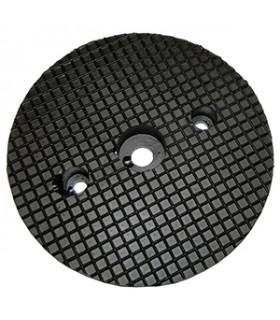 Lyftblock gummisadel 120mm