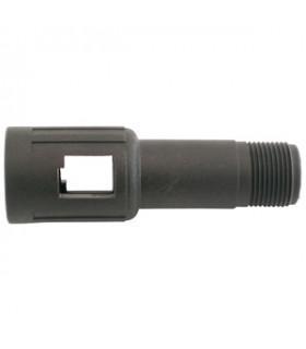 Adapter m22 utv x bajonett lav