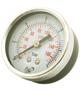 Manometer Ecodora 24 Liter