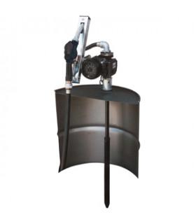 Dieselpump För Fat 230 V Kompl