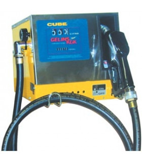 Dieselpump Cub 55 230 V