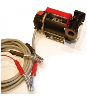 "Pump/motor Bp3000 12v 6 M,kabe Gamla Modellen 3/4"""