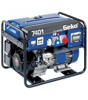 Elverk Geko 7401 Ed-aa/hhba