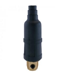 Dixikoppling Hona 25-50 Mm 13mm Hål