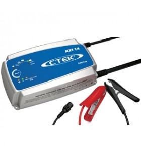 Batteriladdare Mxt 14 Ctek, 24 Volt