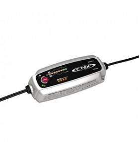 Batteriladdare 12v test