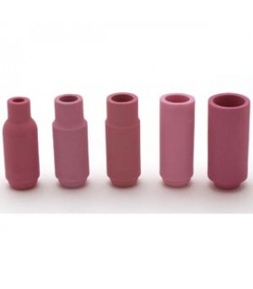 Keramikdysa Nr 6, 10 St/förp. Supertig 200, Supertig 280 802245