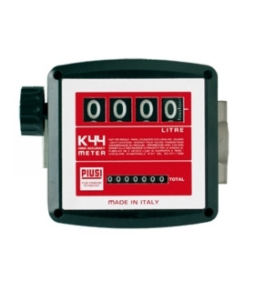 Dieselmätare K44