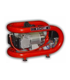 Esprit 3t60500 Kompressor 12volt, 135l/min