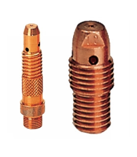 Elektrod Diffusers Tig 2,4mm (3st)