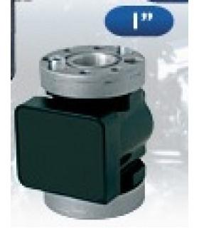 """Digital Dieselmätare K600/3 1"""" F, Max 30 Bar, 10-100 L/min"""