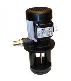 Electropump p 120 kw 0,15