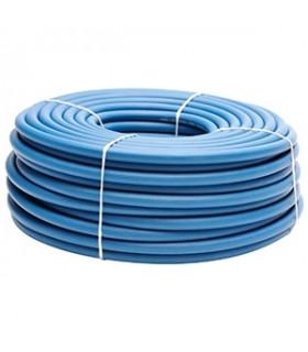 Gasslang Oxygen 8mm Blå