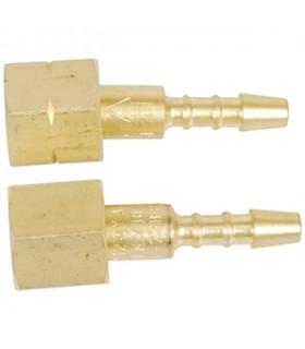 Backventil H/v 6,3mm Whc21