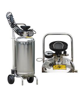 Koncentratspruta Rostfri 24 Liter