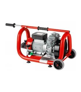 Kompressor Oljefri 260l/min 10bar 5l/tank 2hk