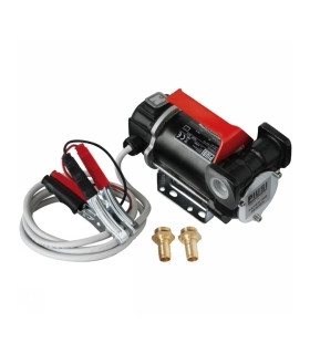 Dieselpump Carry 3000 24v/12v 2m Kablar