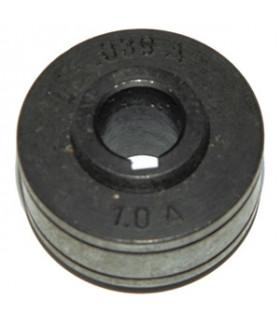 Trådmatarhjul Alu 1,2-1,6 Mig 400-480 R.a. 722169