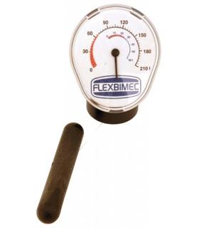 Oljefatsmätare 208 L Fat