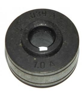Trådmatarhjul Alu 0,8-1,0 Mastermig 220/2 742090