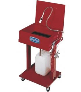 Smådelstvätt Flexbimec 5908
