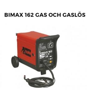BIMAX 162 GAS OCH GASLÖS