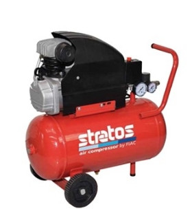 Fiac Stratos 24 liter kompressor
