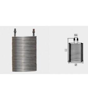Coils Suitable for Kärcher steel 4.680-126.0