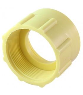 """Adapter G2""""(inv)- Din 61 Stigning 5mm (inv)"""