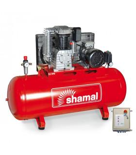 Kolvkompressor Hd K30 Ydstart 7,5hk 11bar 270l/t 698l/m 1200v/m