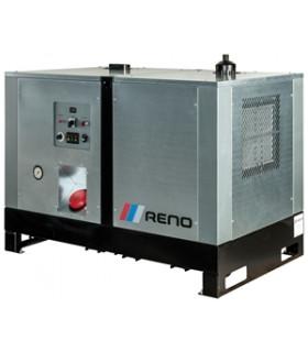 Dieseldriven Hetvattentvätt 260bar 21 L/min