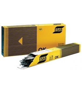 Ok46.00 Rutil 2,0x300mm 12,6kg 6 Hylsor Svetselektroder