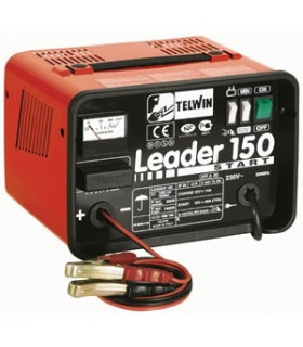 Batteriladdare Leader 150