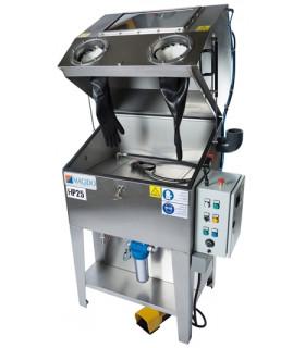 Smådelstvätt tvättskåp Hp25