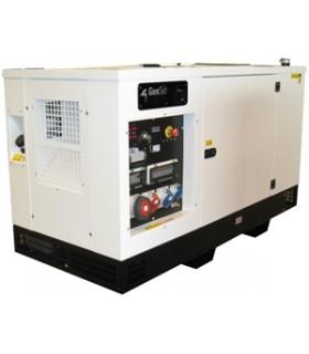 Elverk Mg 50 I-sy Diesel