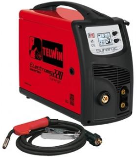 Telwin Electromig 220 synergic