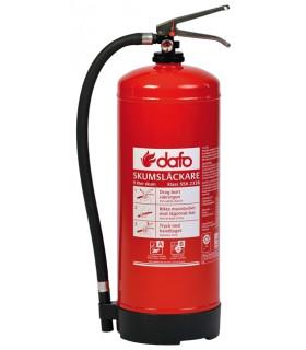 Brandsläckare 9 liter Skum 55a 233b