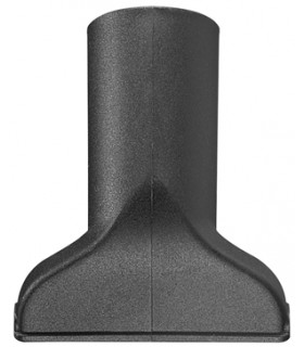 Möbelmunstycke 80mm Hera