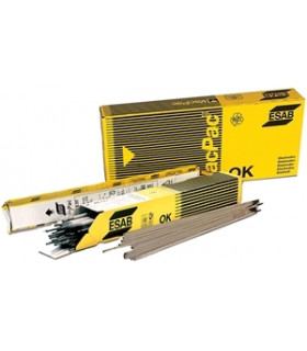 Ok48.00 Basis 2,5x350mm 12,9kg 3 Hylsor Svetselektroder