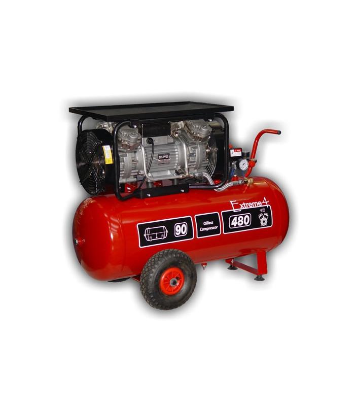 kompressor oljefri 360 liter min 2 5hk lantliv i. Black Bedroom Furniture Sets. Home Design Ideas