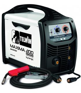 Maxima 200 Synergic 230v