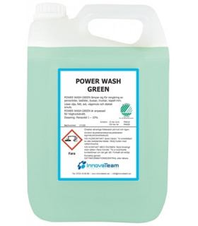 Powerwash Green 5l