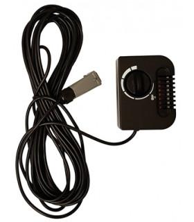 Termostat 10 Meter Kabel Passar Diesel Kanon 9384120