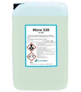 Micro 320 25 liter
