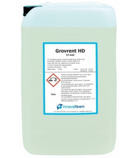 Grovrent Hd 25l