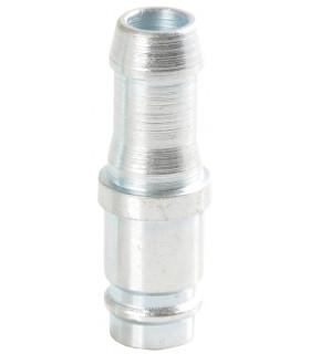 Nippel 19mm Slang. Euro Xl Härdat Stål Jwl