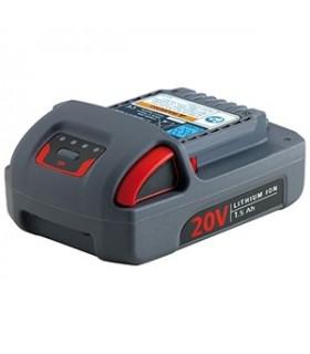Batteri 20,0v Li-ion Bl2012 2,5 Ah