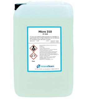 Micro 310 25 liter